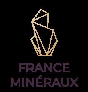 Logo France Minéraux
